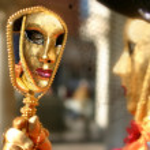 Venice Carnival — Stock Photo #37984005