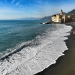 Stock Photo: Camogli today. Italy