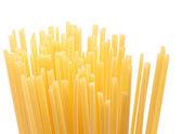 Bavette pasta — Stockfoto