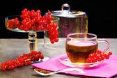 Rooibos tea — Stock Photo