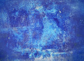 Blue star dust stripping background — Stock Photo