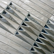Stock Photo: Modern architecture details