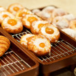 Постер, плакат: Various Sweet Bakery