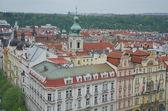 历史建筑物布拉格 — 图库照片