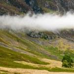 Glencoe Landscape, Highlands Scotland — Stock Photo #13199992