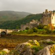 EileDoncastle, Scotland — Stock Photo #13535646