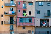 Wohnung zimmer — Stockfoto