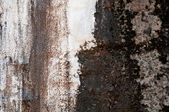 Rustic metallic background — Stock Photo