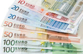 Euro money — Foto de Stock