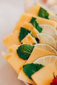 Gıda catering — Stok fotoğraf