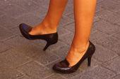 Zapatos — Stock Photo