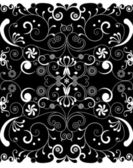 Swirl background — Stock Vector