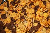 Arabic food — Stock Photo