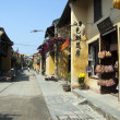 Street, Hoi An, Vietnam — Stock Photo #16805521