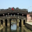 Japanese Bridge, Hoi An, Vietnam — Stock Photo #16805581