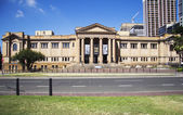 State Library, Sydney, NSW, Australia — Stock Photo