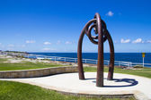 Bali bombing memorial, Coogee, Sydney — Stock Photo