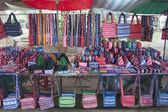 Tepe kabile el sanatları — Stok fotoğraf
