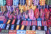 Etnic bags — Stock Photo