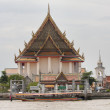 Wat Kanlayanamitr — Stock Photo #32301353
