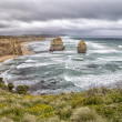 The 12 Apostles-HDR 1 — Stock Photo
