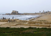 Caesarea — Stock Photo