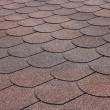 Roof Shingles — Stock Photo #12785949