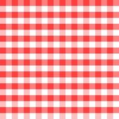 Red and white squares as the background — Stock Photo