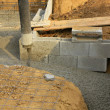 Concreting  — Stock Photo