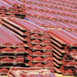 Stock Photo: Roofing