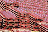 Roofing — Stock Photo