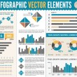 Infographic Template — Stock Vector #31615065