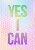 Motivation poster — Stock Vector