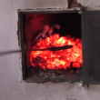 Stock Video: Furnace