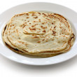 Parotta — Stock Photo