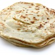 South indian layered flat bread — Stock Photo #12146304