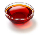 Red palm oil — Stock Photo