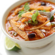 Tortilla soup, mexican cuisine - Photo