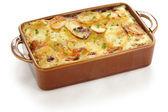 Potato gratin — Stock Photo
