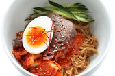 Bibim naengmyeon — Photo
