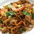 Mie goreng, mi goreng — Stock Photo #28091357
