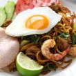 Mie goreng — Stock Photo