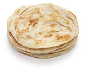 Plain paratha — Stock Photo