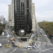 Columbus Circle N.Y. - Stock Photo