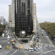 Columbus Circle N.Y. — Stock Photo