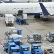 Airfreight — Stock Photo