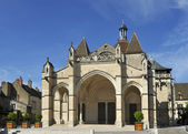 Notre Dame de Beaune — Stock Photo