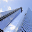 Stock Photo: World Trade Center, Manhattan, New York, NY