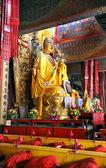 Templo lama de beijing, china — Foto de Stock