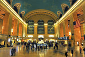 Grand Central, New York — Stock Photo